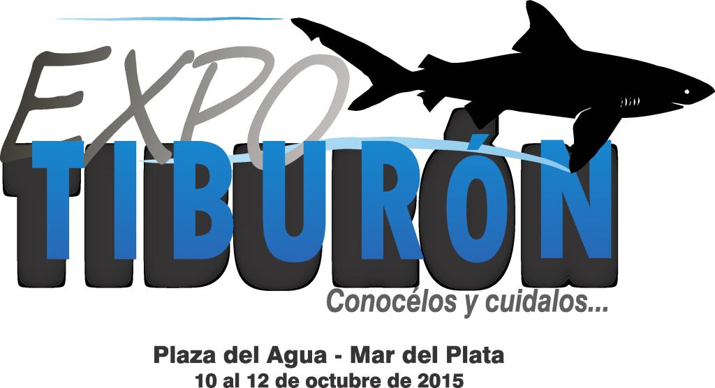 Logo Expo Tiburon